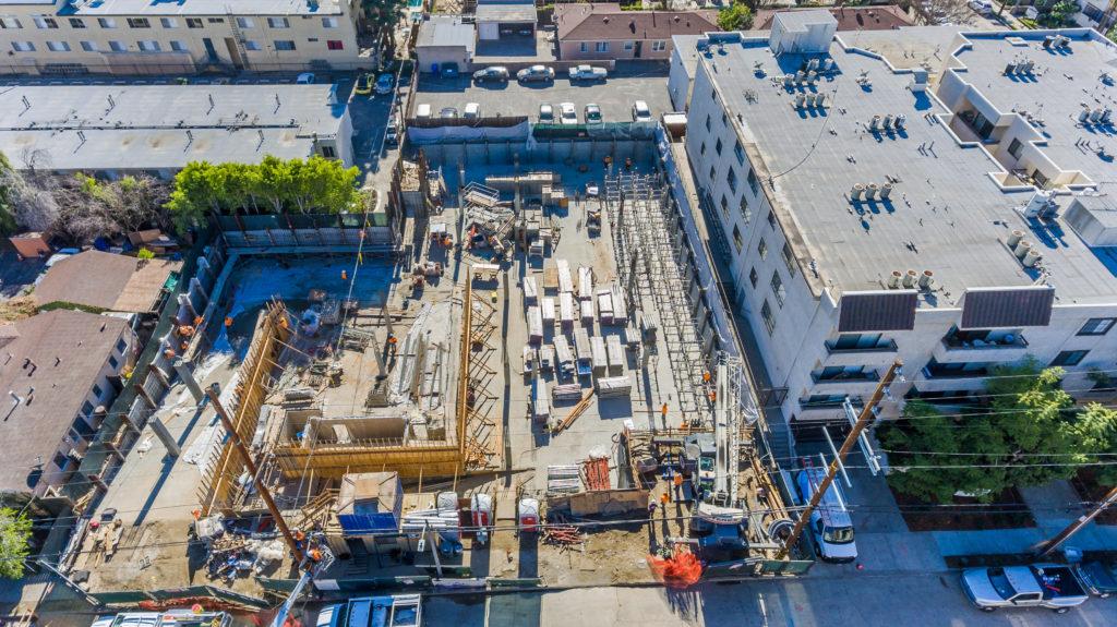 Otsego Noho Apartments Serrano Development Group
