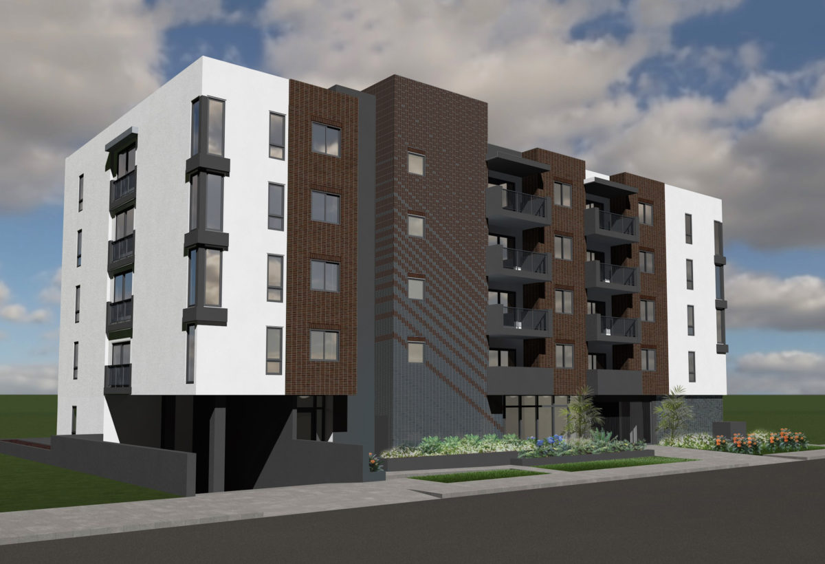 Low Income Apartments In North Hollywood