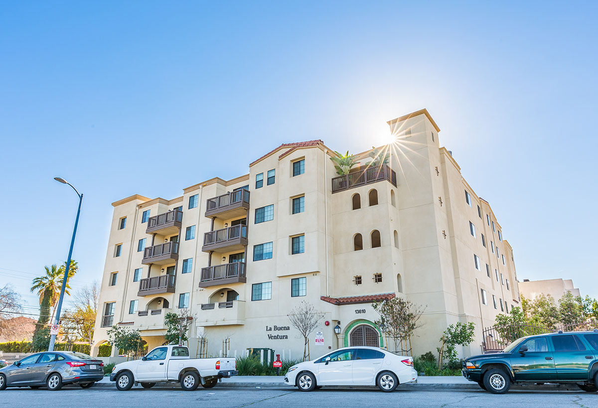 Income Restricted Apartments In City Of Ventura